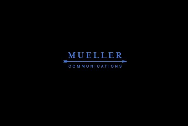 Logo für PR
