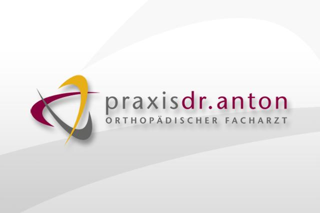 Branding und Logo Gestaltung für eine Arztpraxis
