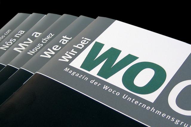Corporate-Publishing im Bereich Automotive: Redesign der mehrsprachigen Mitarbeiter- und Firmenzeitschrift