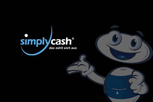 Markenstrategie, Logo, Corporate Design und Keyvisual für E-Commerce und Payment