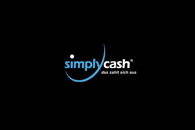 Logo Design für E-Commerce und Payment Services