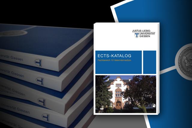 Konzept für den ECTS Katalog der JLU Gießen - Titel