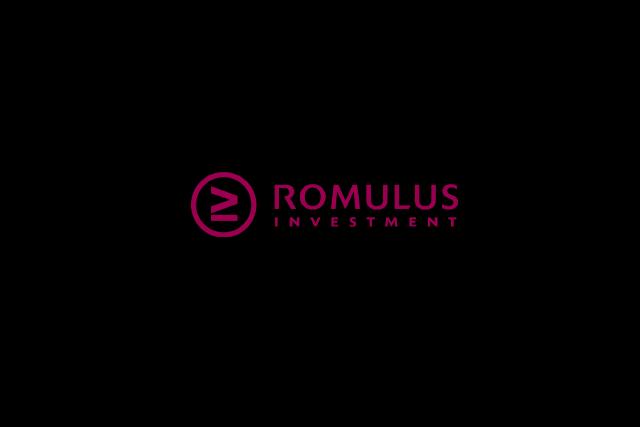 Logo für Investmentfond und Finanzdienstleistung