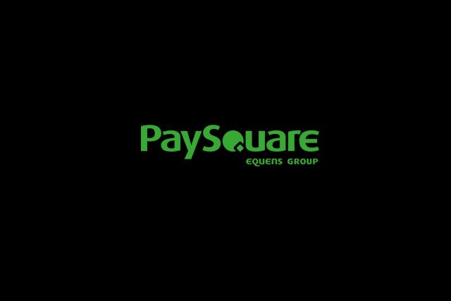 Logo Design - das neue Logo für PaySquare