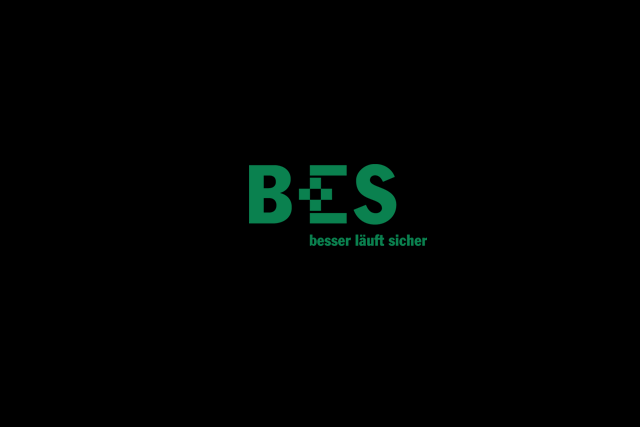 Logo und Claim/Slogan BES Hanau