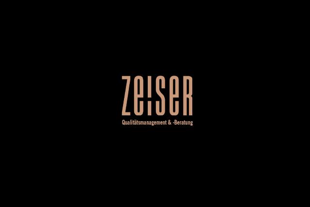 Logo für Qualitätsmanagement