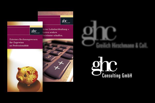 Branding für Anwaltskanzleien Logodesign und Broschüren