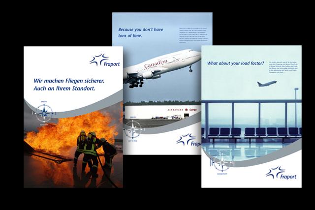 Image Anzeigen (Touristik, Transport-Logistik)