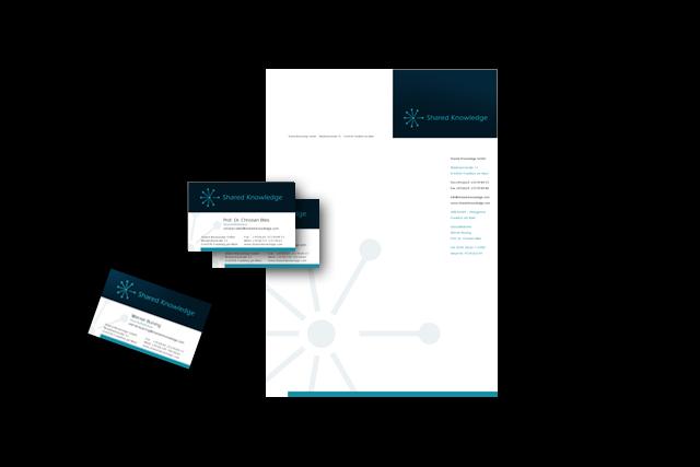 Markenstrategie und Corporate Design für Unternehmensberater