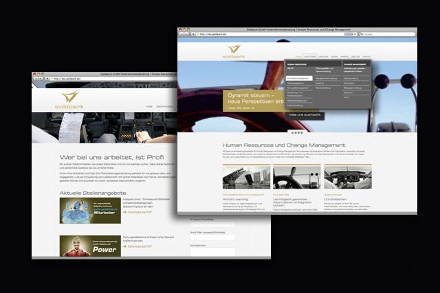 Webdesign und Redesign