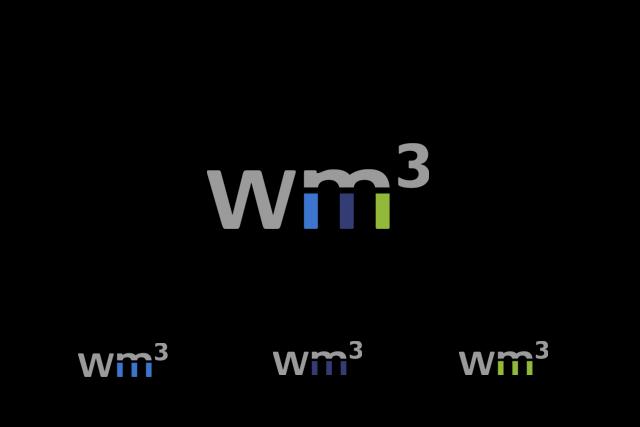 Logo für Mittelhessen wm3